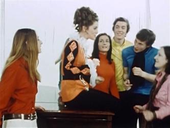 17 juillet 1969 / MINIBOY ET BRUIT FOU