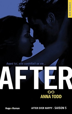 After, After ever happry de Anna Todd