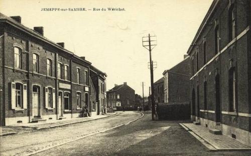 20 Août 1914