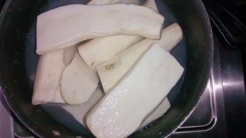 Manioc_sauce arachide_poisson3_la cuisinette de laurette