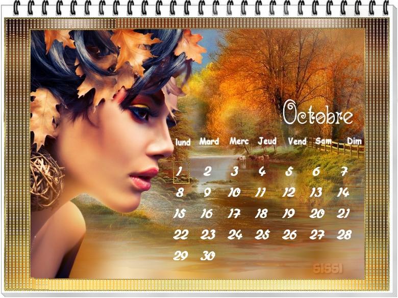 * L'automne de Sissi *