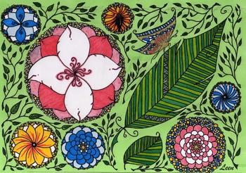Color Spring