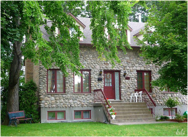 Maisons de mon quartier (Montréal)