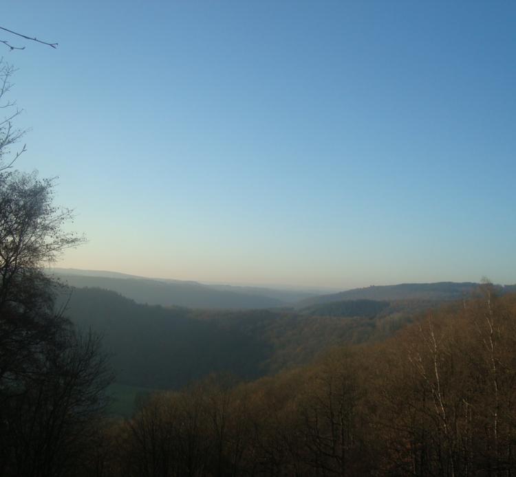 Ardennes-les Hautes-Rivières/Corbion/Bouillon
