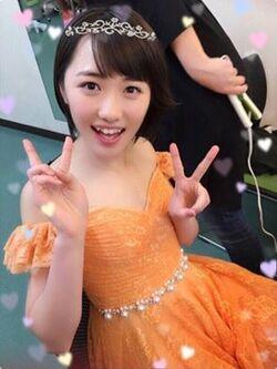 Contenu de l'event anniversaire de Kudo Haruka