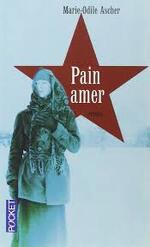 Marie-Odile Ascher, Pain amer, Pocket