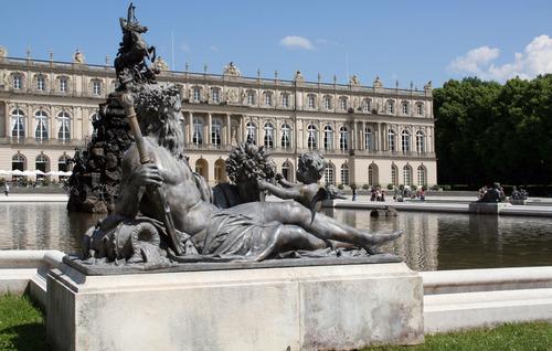 Les châteaux de Louis II de Bavière
