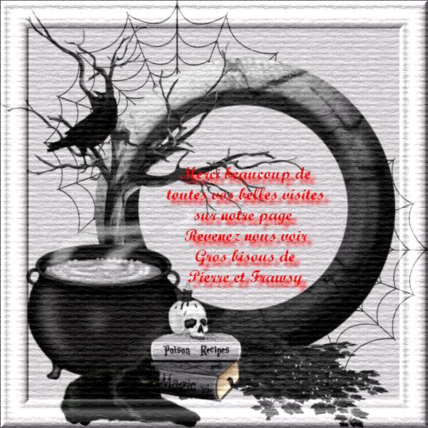 Halloween: 15 images d'horreur avec son