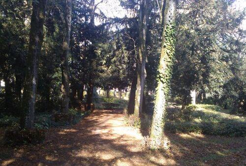 Le Parc du Sacré-Coeur d'Issoudun