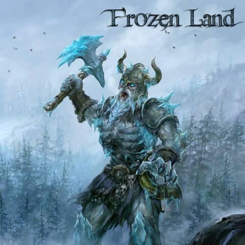 FROZEN LAND - Un nouvel extrait de l'album Frozen Land dévoilé