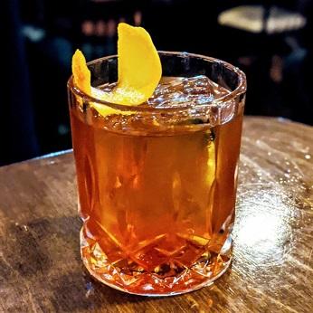 Petite histoire des grands cocktails ...