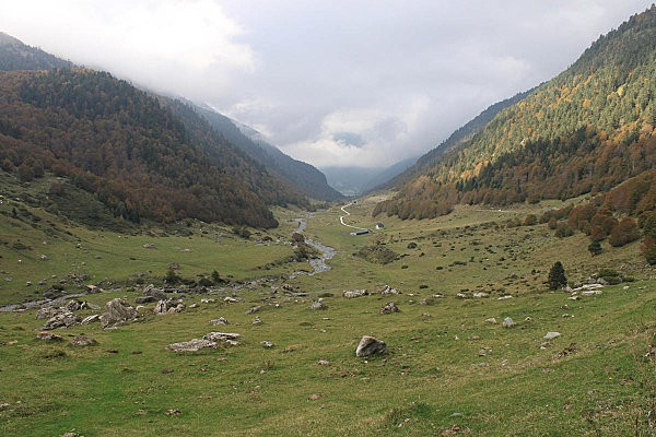 vallée d'ossau9