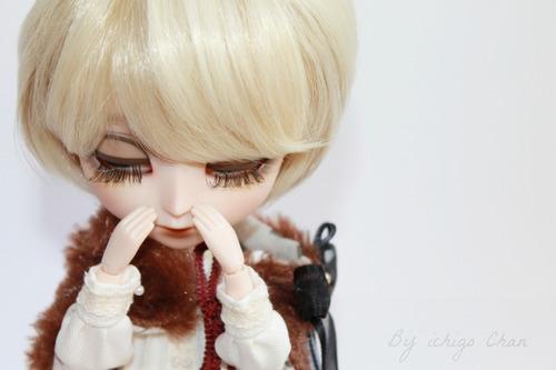 Séance 1 ; Cute like a girl.