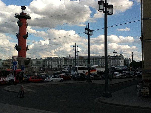 st Pétersbourg 2eme phare. et Ermitage-copie-1
