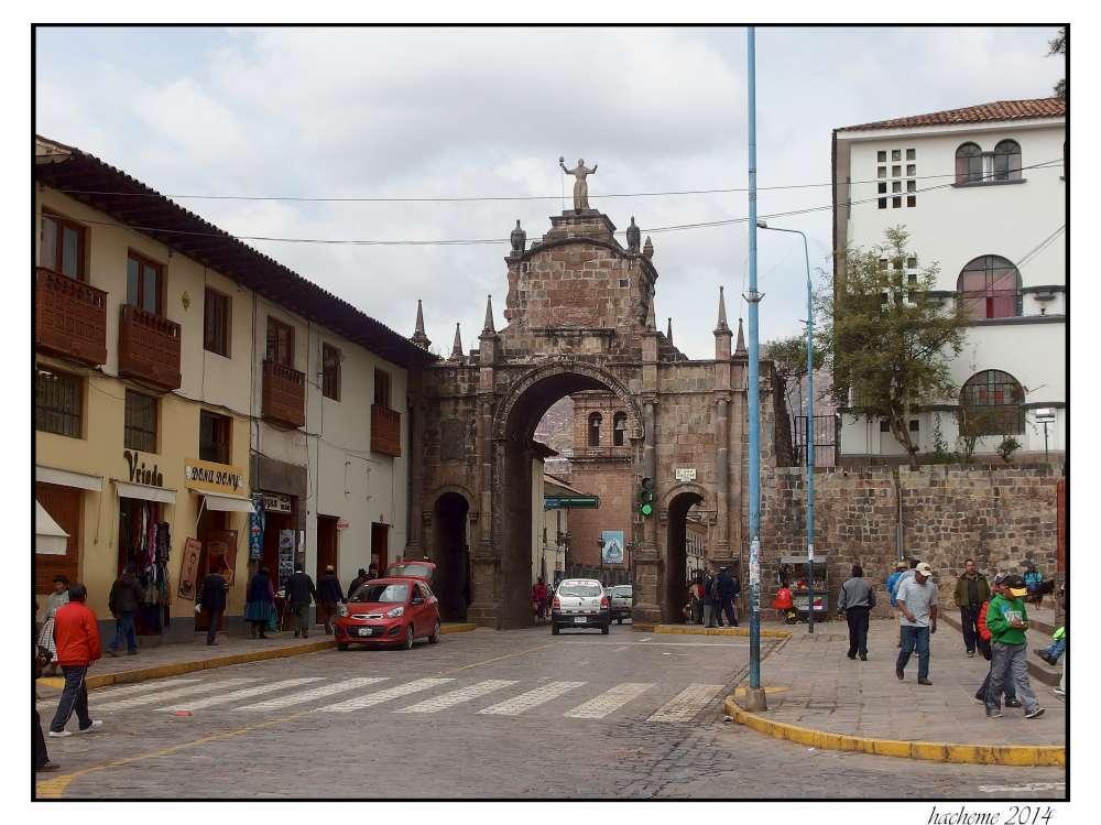 Porte Santa Clara