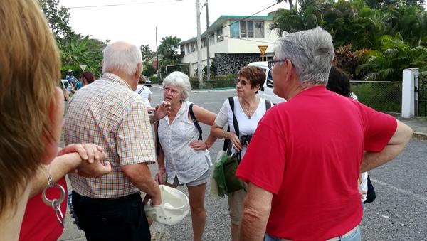J 14 /La Havane / Vinales