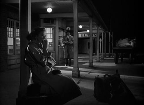 La femme aux cigarettes, Road house, Jean Négulesco, 1948