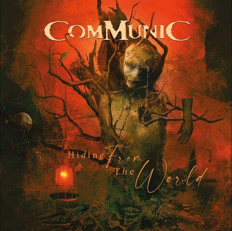 COMMUNIC - Les détails du nouvel album Hiding From The World