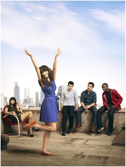 New Girl 1x01Pilot