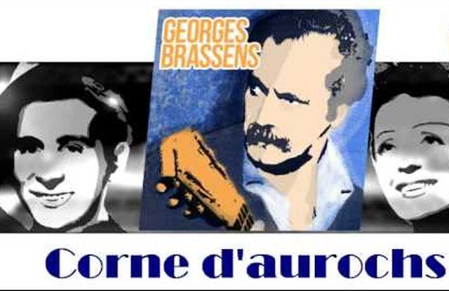 Corne d'Aurochs...