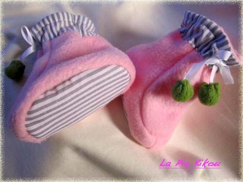 Pour le bébé