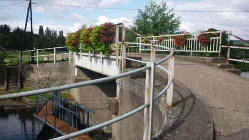 Metz fleurie (28 août 2010)