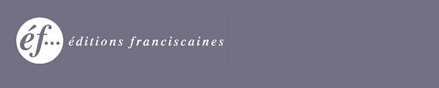 Les Éditions Franciscaines