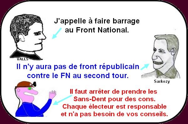 Valls et Aubry entrent dans la danse...01