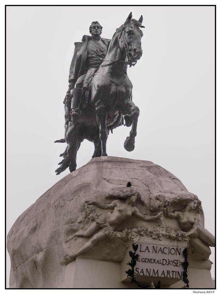 Général San Martin