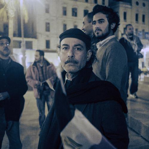 * J-C L : Assie el Fehaid (Alexandrie, 11 février 2011)