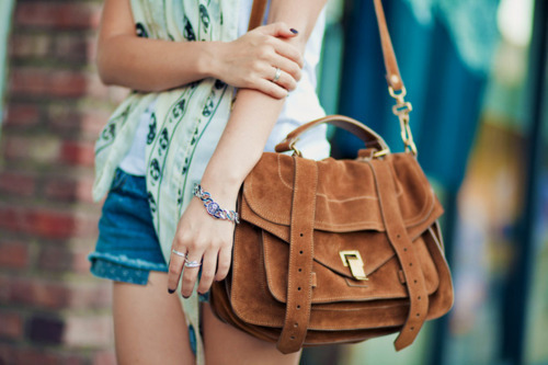 bag, cute, fashion, girlie, indie