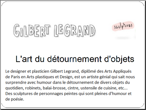 legrand sculptures 01