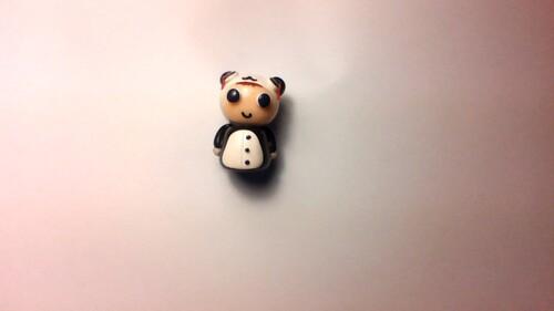 Maître panda de SLG