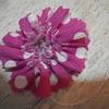 fleur festonnée 2
