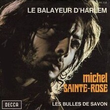 LOVER'S LOVE (1969-1973)