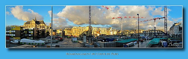 Panorama Les Halles OB 1