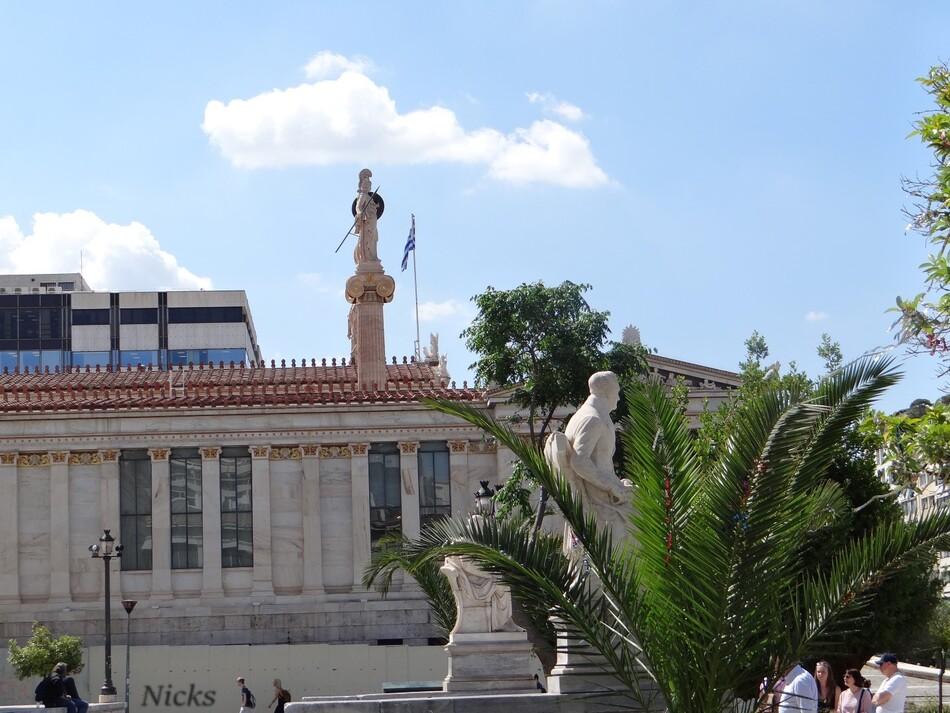 Athènes,