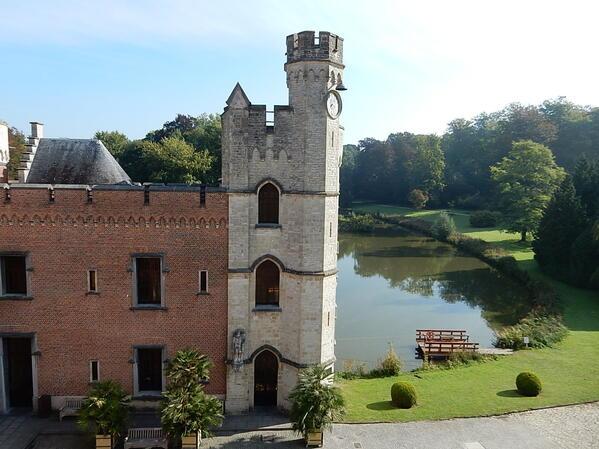 Château de Bouchout