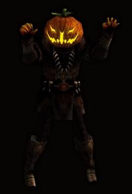 Fonds de blog Halloween
