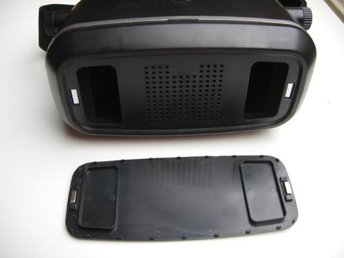 Casque de réalité virtuelle 3D TEPOINN