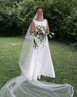 La mariée 2010