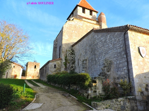 Clermont-Dessous : Mes photos