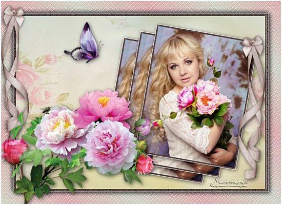 Août en fleur