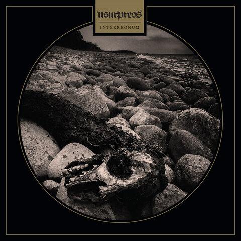 USURPRESS - Les détails du nouvel album ; titre en écoute