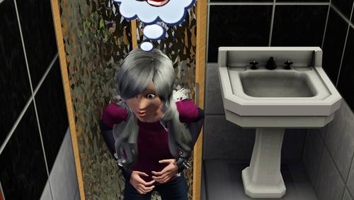 Chapitre 9: Une grossesse toute en douceur...