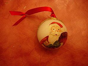 échange de Noël 2009 Véro à Natacha broderie et deco-04