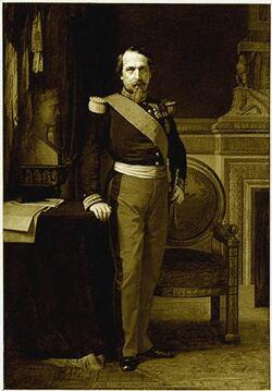 Si on parlé retraite …. car depuis Napoléon,elle fut souvent bouleversé mais sans tomber dans le partage et l'égalité