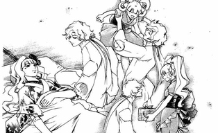 SDK (manga)