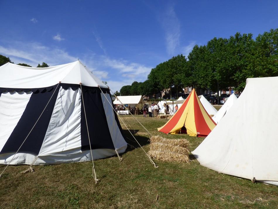 Amiens au Moyen Age