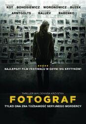 Affiche The Photograpj